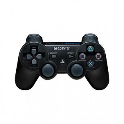 Геймпад Sony DualShock 3, черный