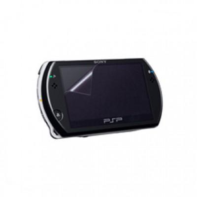 Пленка защитная на экран PSP Go
