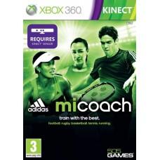 Adidas miCoach (для Kinect) (Xbox 360)