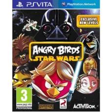 Angry Birds Star Wars (PS Vita)