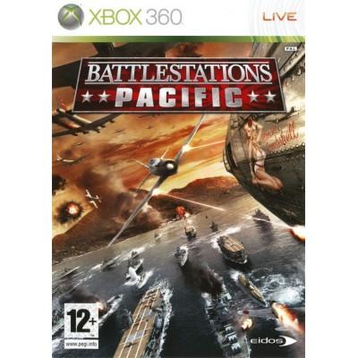 Battlestations: Pacific (Xbox 360)