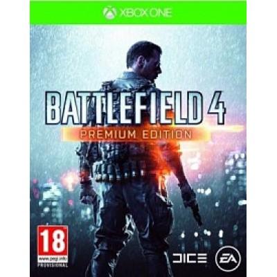 Battlefield 4 Premium Edition (русская версия) (Xbox One/Series X)