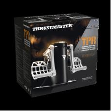 Комплектующие для руля Thrustmaster TPR Worldwide version, черный/серебристый