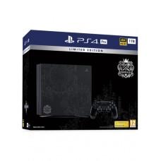 Игровая приставка Sony PlayStation 4 Pro 1 ТБ Kingdom Hearts III Limited Edition