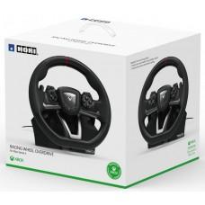 Руль HORI Racing Wheel Overdrive (AB04-001U), черный