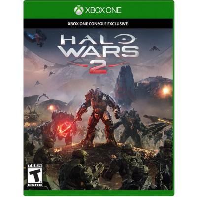 Halo Wars 2 (русские субтитры) (Xbox One/Series X)
