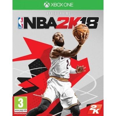 NBA 2K18 (Xbox One/Series X)