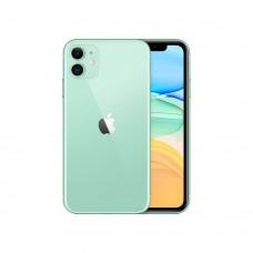 Смартфон Apple iPhone 11 64GB, зеленый, Slimbox