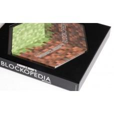 Minecraft Blockopedia (книжка на английском языке)