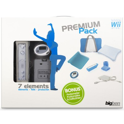 Набор для контроллера Wii Balance Board (Wii / Wii U)