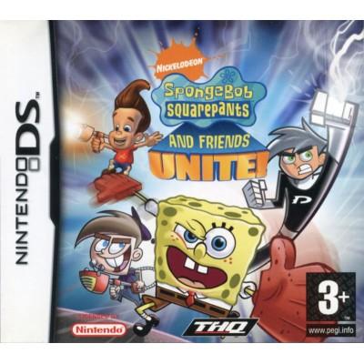 Nicktoons Unite (DS)