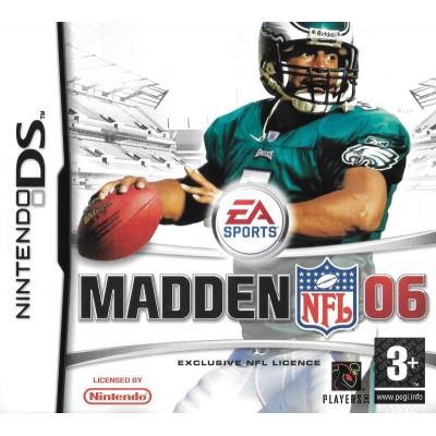 Madden 2006 (DS)