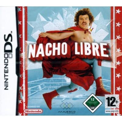 Nacho Libre (DS)