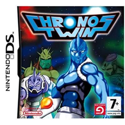 Chronos Twins (DS)