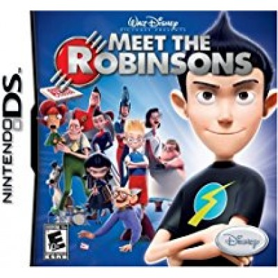 Meet the Robinson (DS)