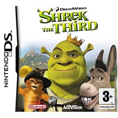 Shrek the Third (DS)