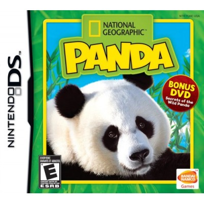 National Geographic Panda (DS)