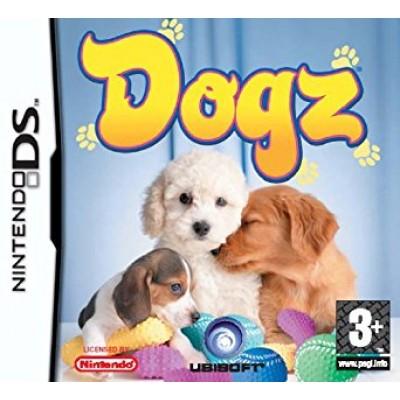 Dogz (DS)