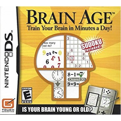 Brain Age (DS)
