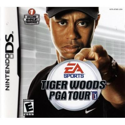 Tiger Woods PGA Tour Golf 2005 (DS)