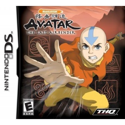 Avatar: The Last Airbender (DS)