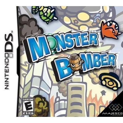 Monster Bomber (DS)