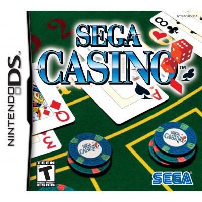 Sega Casino (DS)