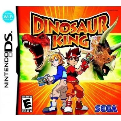 Dinosaur King (DS)