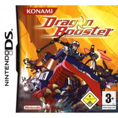 Dragon Booster (DS)