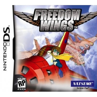 Freedom Wings (DS)