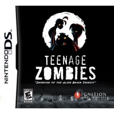 Teenage Zombies (DS)