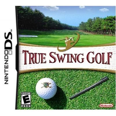 True Swing Golf (DS)
