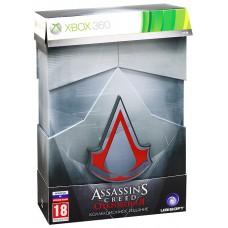 Assassin's Creed: Откровения Коллекционное Издание (русская версия) (Xbox 360)
