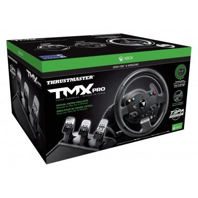 Руль Thrustmaster TMX Pro for Xbox one and Windows, черный