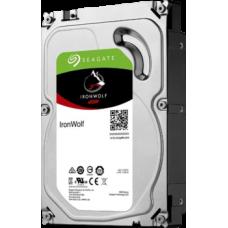 Жесткий диск Seagate IronWolf 8 TB ST8000VN004