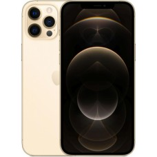 Смартфон Apple iPhone 12 Pro Max 128GB (золотой)