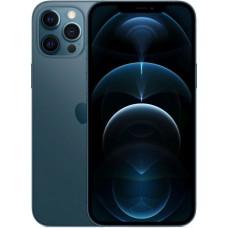Смартфон Apple iPhone 12 Pro Max 256GB тихоокеанский синий