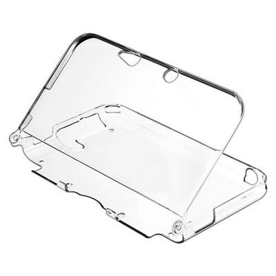 Защитный корпус Crystal Case для New Nintendo 3DS XL