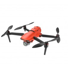 Квадрокоптер Autel Robotics EVO II Pro оранжевый