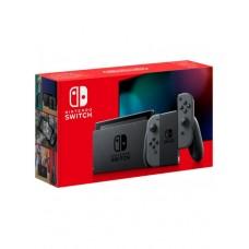 Игровая приставка Nintendo Switch 32 ГБ, серый