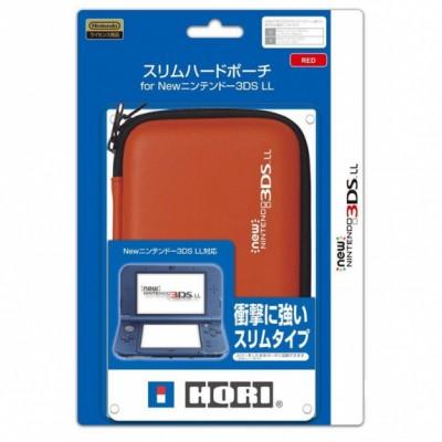Сумка Hard Bag Red для New Nintendo 3DS XL