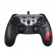 PC Проводной геймпад Marvo GT-014 Multiplatform, PS3, XBox 360, ПК, Android