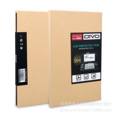 Защитное стекло OIVO для Nintendo 2DS XL (N2D002)