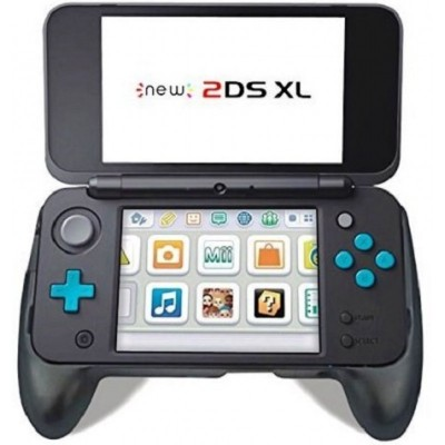 Держатель Hand Grip для NEW Nintendo 2DS XL (KJHNEW2DSXL-02)