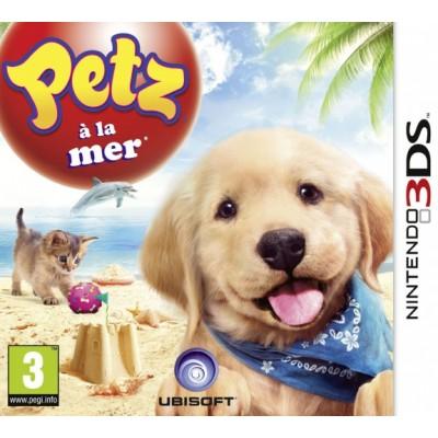 Petz Beach (3DS)