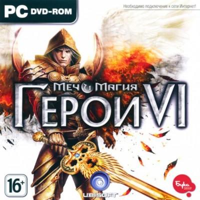 Might & Magic: Heroes VI (PC)