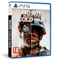 Call of Duty: Black Ops Cold War (русская версия) (PS5)