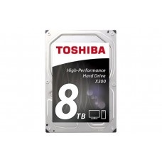 Жесткий диск Toshiba 8 TB HDWR180UZSVA