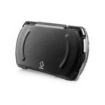 Capdase Alumor Metal Case Black для PSP Go