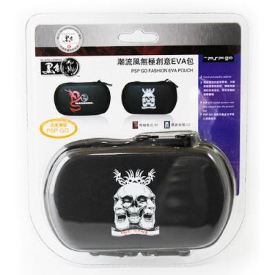Жесткий чехол Black-Horns Fashion Eva Pouch PSPgo (BH-PSP Go08001)